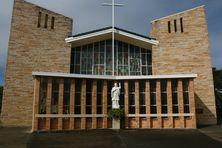 St Francis Xavier Catholic Church 12-07-2018 - John Huth, Wilston, Brisbane