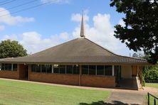 St Francis Xavier Catholic Church 21-03-2020 - John Huth, Wilston, Brisbane