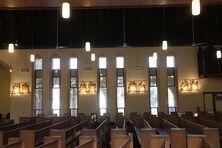 St Francis Xavier Catholic Church 10-05-2013 - Dr-Victor-von-Doom - See Note
