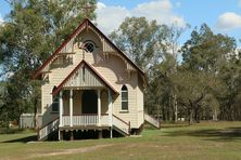 St Francis Xavier Catholic Church 05-02-2016 - John Huth, Wilston, Brisbane