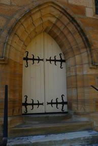 St Francis Xavier Catholic Church 23-04-2017 - John Huth, Wilston, Brisbane.