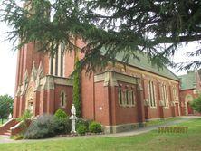St Francis Xavier Catholic Church 17-11-2017 - John Conn, Templestowe, Victoria