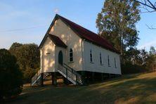 St Francis Xavier Catholic Church  04-07-2018 - John Huth, Wilston, Brisbane