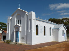 St Francis Xavier Catholic Church