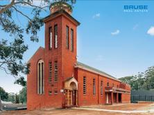 St Francis Xavier Catholic Seminary - Former