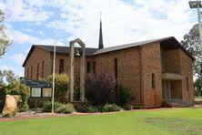 St Francis Xaviers Catholic Church 11-02-2020 - John Huth, Wilston, Brisbane