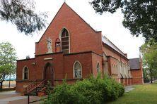 St Francis Xavier's Catholic Church 03-10-2017 - John Huth, Wilston, Brisbane