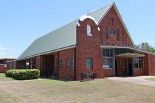 St Francis Xavier's Memorial Catholic Church 23-10-2018 - John Huth, Wilston, Brisbane