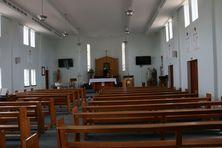 St Francis de Sales' Catholic Church 01-10-2017 - John Huth, Wilston, Brisbane