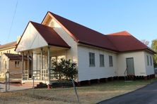 St Francis de Sales' Catholic Church - Hall 30-09-2017 - John Huth, Wilston, Brisbane