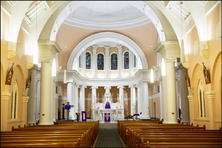 St Francis of Assisi's Catholic Church 00-04-2019 - Church Website - See Note.