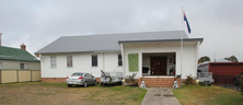 St Gabrielle's Anglican Church - Former 30-08-2019 - Alford & Duffy First National - Tenterfield - realestate.com
