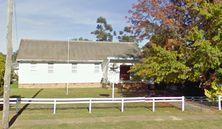 St Gabrielle's Anglican Church - Former
