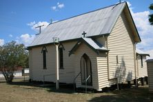 St Gabriel's Anglican Church
