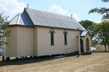 St Gabriel's Anglican Church 31-01-2016 - John Huth, Wilston, Brisbane