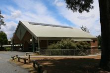 St Gabriel's Anglican Church 26-01-2018 - John Huth, Wilston, Brisbane
