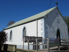 St George Anglican Church - Former 05-01-2020 - John Conn, Templestowe, Victoria