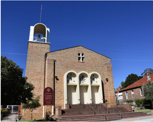 St George Greek Orthodox Church