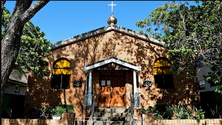 St George Russian Orthodox Church 00-00-2020 - Church Website - See Note.