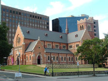 St George's Anglican Cathedral