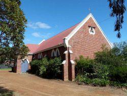 St George's Anglican Church 00-02-2011 - (c) gordon@mingor.net