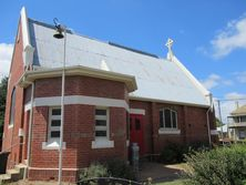 St George's Anglican Church 10-10-2016 - John Conn, Templestowe, Victoria