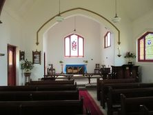 St George's Anglican Church 07-02-2019 - John Conn, Templestowe, Victoria