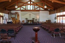 St George's Anglican Church 06-01-2019 - John Huth, Wilston, Brisbane