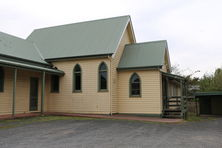 St George's Anglican Church 22-04-2019 - John Huth, Wilston, Brisbane
