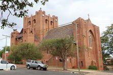 St George's Anglican Church 07-02-2020 - John Huth, Wilston, Brisbane