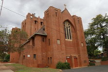 St George's Anglican Church