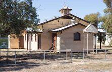 St George's Anglican Church 04-04-2021 - Derek Flannery