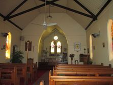 St George's Anglican Church 03-02-2016 - John Conn, Templestowe, Victoria