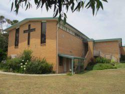 St George's Anglican Church 04-01-2015 - John Conn