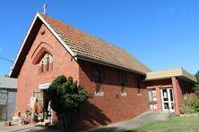 St George's Anglican Church - Former 20-04-2019 - John Huth, Wilston, Brisbane