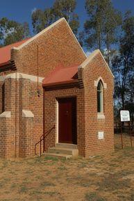 St George's Anglican Church - Former 06-04-2019 - John Huth, Wilston, Brisbane
