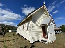 St George's Anglican Church - Former 29-05-2020 - L J Hooker - Esk - squiiz.com.au