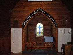 St George's Anglican Church - Former 16-04-2016 - Kevin Hicks Real Estate