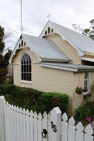 St George's Anglican Church - Former 17-09-2017 - John Huth, Wilston, Brisbane