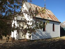 St George's Anglican Church - Former 21-04-2018 - John Conn, Templestowe, Victoria