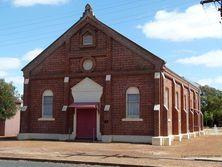 St George's Anglican Church - Hall 00-04-2013 - (c) gordon@mingor.net