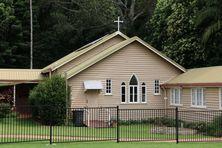 St George's Anglican Church - Hall 06-01-2019 - John Huth, Wilston, Brisbane
