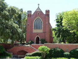 St George's College Chapel