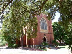 St George's College Chapel 00-01-2013 - (c) gordon@mingor.net