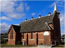 St George's Presbyterian Church 30-12-2017 - CBennett - Bonzle.com