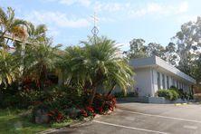 St Gerard Majella Catholic Church 25-07-2018 - John Huth, Wilston, Brisbane