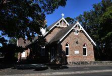 St Giles Anglican Church