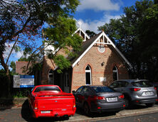 St Giles Anglican Church 13-06-2017 - Peter Liebeskind