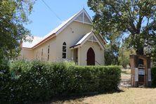 St Giles Presbyterian Church 28-01-2019 - John Huth, Wilston, Brisbane