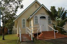 St Giles Presbyterian Church 02-09-2016 - John Huth, Wilston, Brisbane
